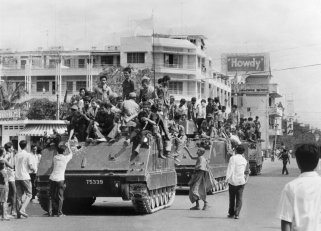 CAMBODIA-US-WAR-KHMER ROUGE