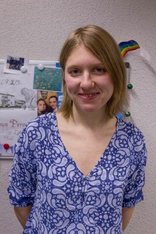Katya Romashkina