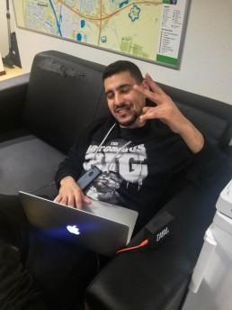 Ahmed Alí